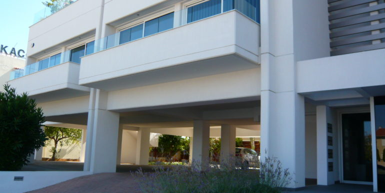 Doctor office Com Spaces Cyprus 2