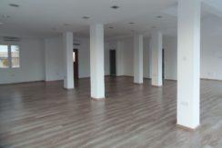 Shop-Showroom Strovolos Com Spaces in Cyprus 1