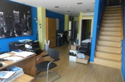 Omonia Shop for sale Com Spaces in Cyprus 1