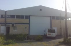 Warehouse for sale Nicosia ComSpacesinCyprus 2