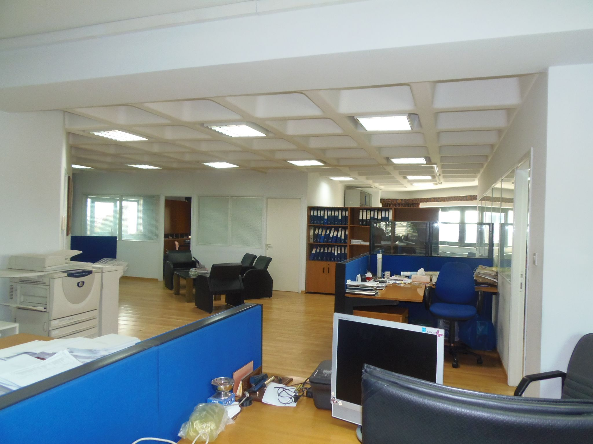 For Rent Beautiful Big Office Space In The City Center