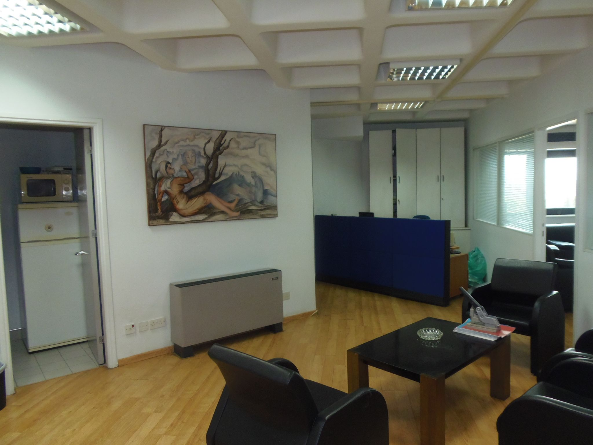 Office For Rent Nicosia Commercial Spaces In Cyprus 4