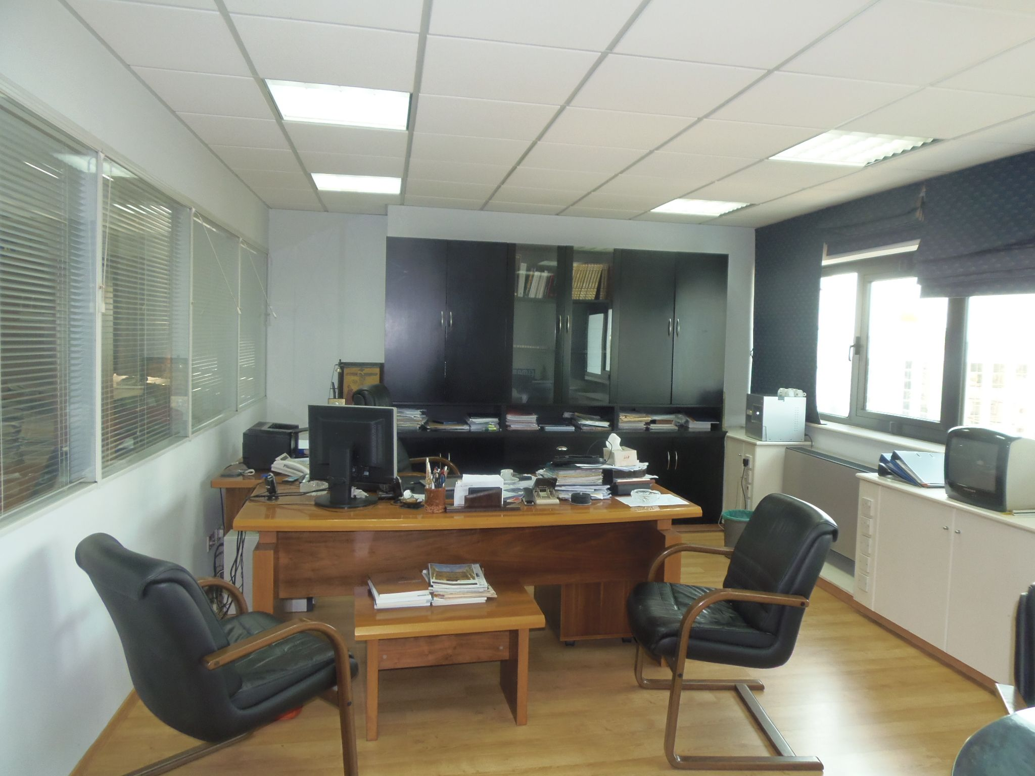 For rent beautiful big office space in the city center Nicosia ...
