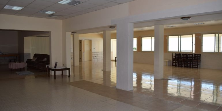 Korfi restaurant for rent 2 ComSpacesinCyprus