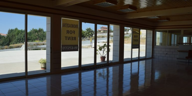 Korfi restaurant for rent 4 ComSpacesinCyprus