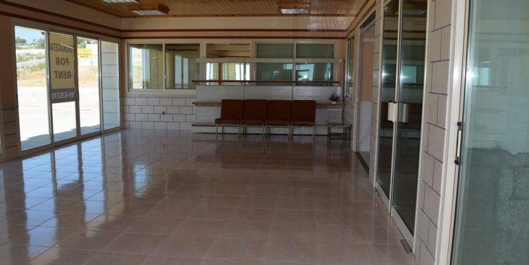Korfi restaurant for rent 5 ComSpacesinCyprus