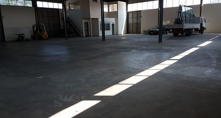 Warehouse Commercial Spaces in Cyprus 10