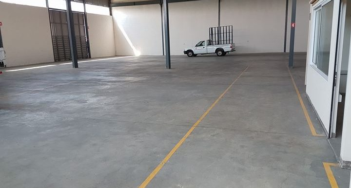 Warehouse Commercial Spaces in Cyprus 8