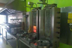 Kebab house ComSpacesinCyprus 2