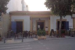 Restaurant for rent Nicosia 1