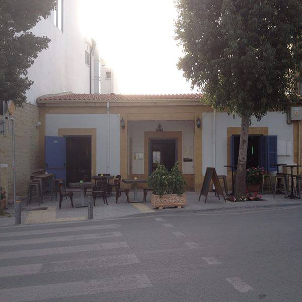 Restaurant/ Bar for rent in Nicosia
