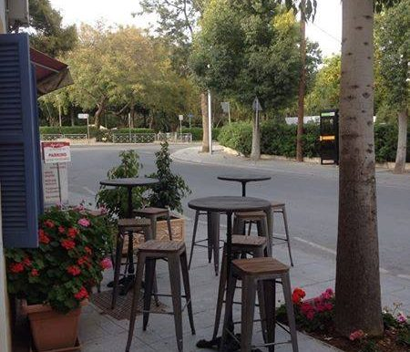 Restaurant for rent Nicosia 2