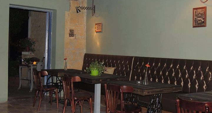 Restaurant for rent Nicosia 3