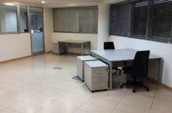 Makedonias Office for rent 6