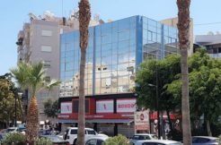 Office -Near Limassol District Court Com Spaces in Cyprus 1