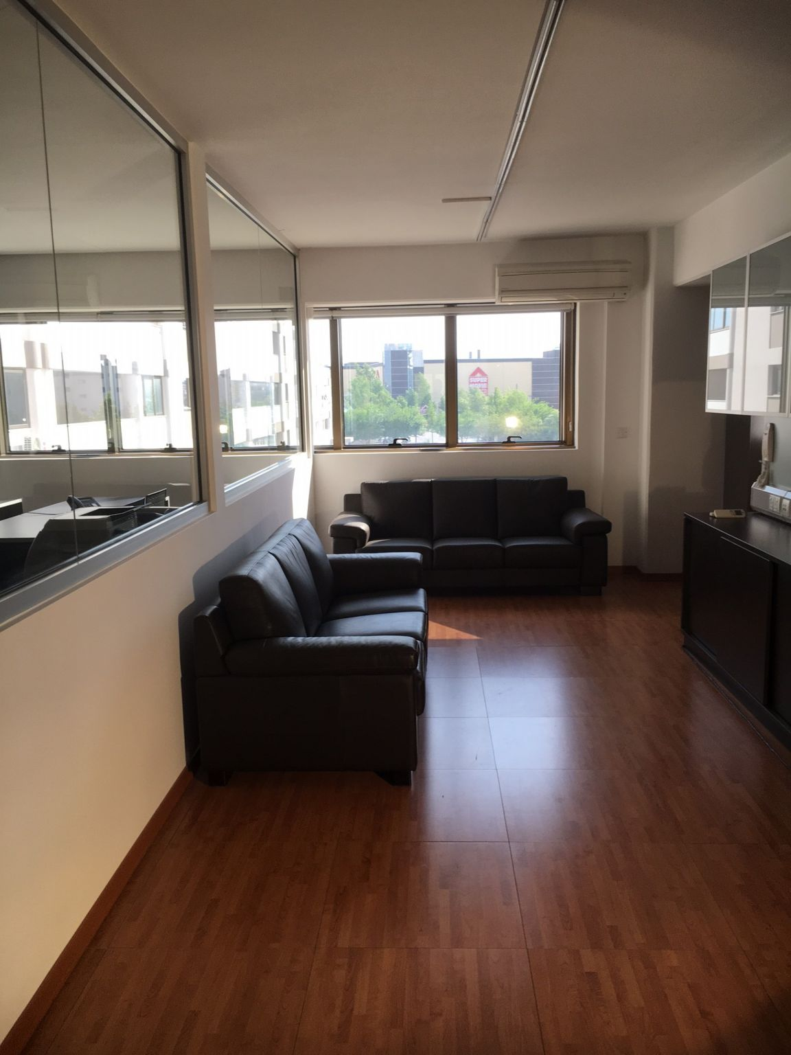 For Rent Luxury Whole Floor Office Space In Engomi