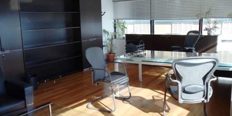 Big office space for rent Limassol 1