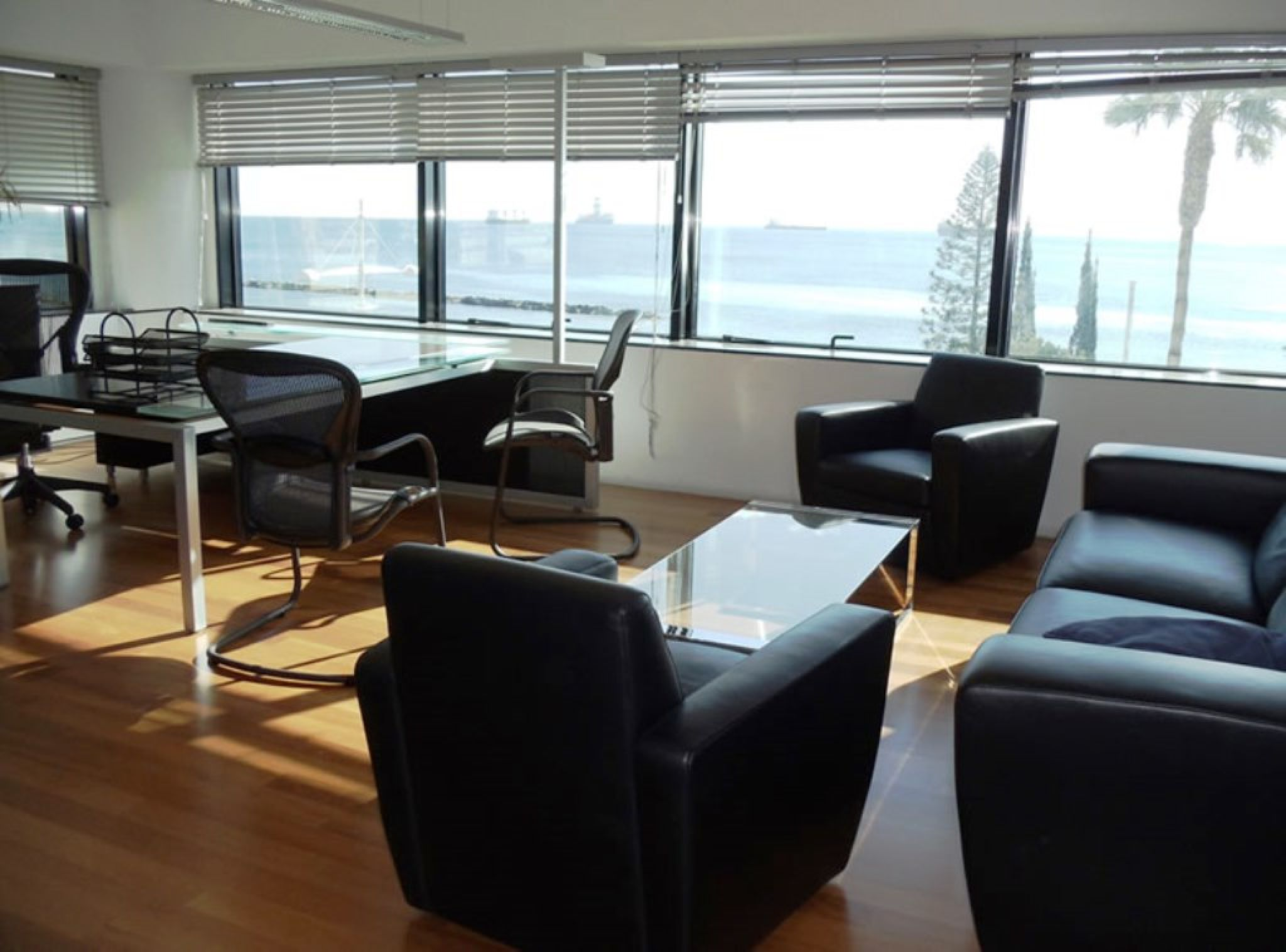 For rent very big 692 sqm Luxury And Spacious Office Space On The Seafront