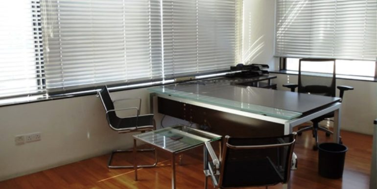 Big office space for rent Limassol 3