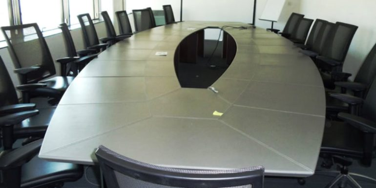 Big office space for rent Limassol 4
