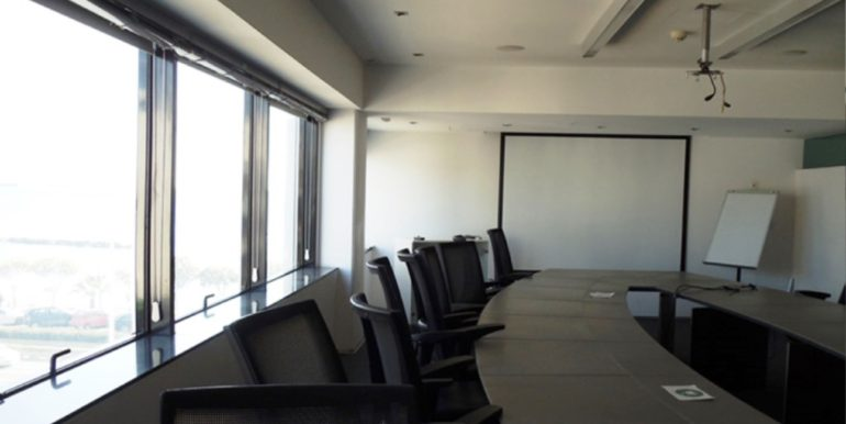 Big office space for rent Limassol 5