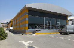 Industrial building Agios Athanasios www.comspacesincyprus.com 1