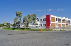 Industrial Building for sale in Nicosia Commercial Spaces in Cyprus 1