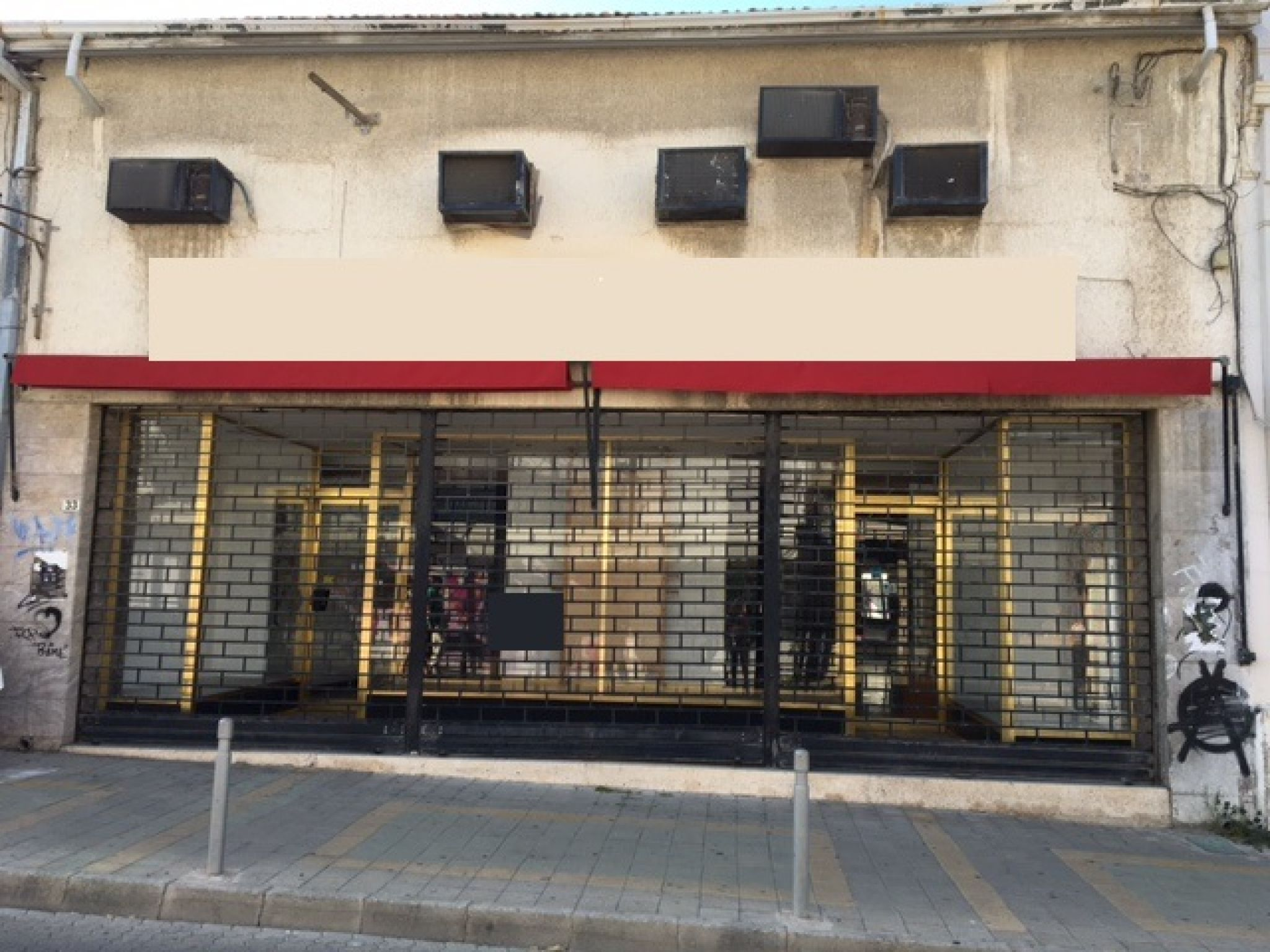 Shop for sale in town center Limassol