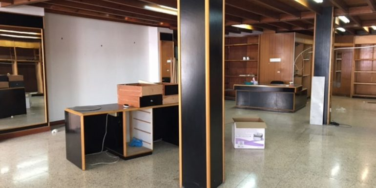 Shop for sale Center city Limassol Commercial Spaces in Cyprus 2