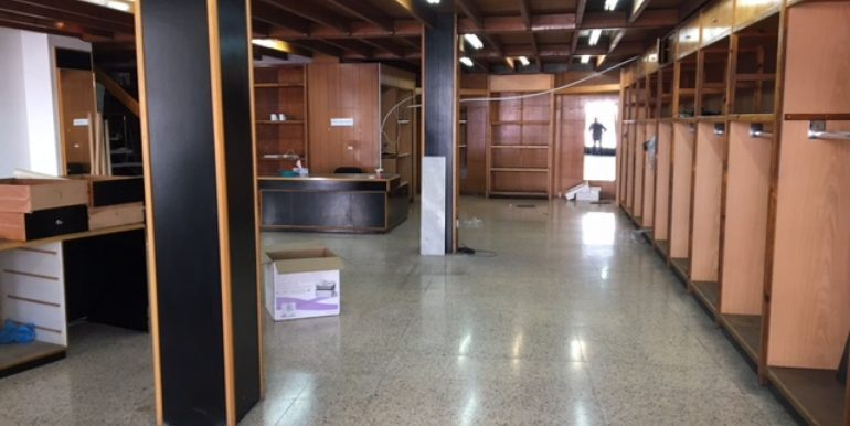 Shop for sale Center city Limassol Commercial Spaces in Cyprus 3
