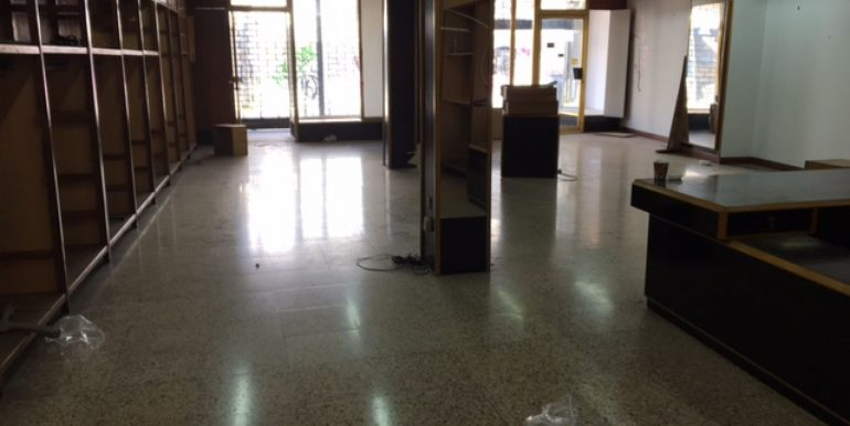 Shop for sale Center city Limassol Commercial Spaces in Cyprus 4