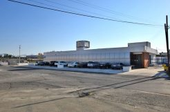 Warehouse for sale in Nicosia Commercial Spaces in Cyprus 1