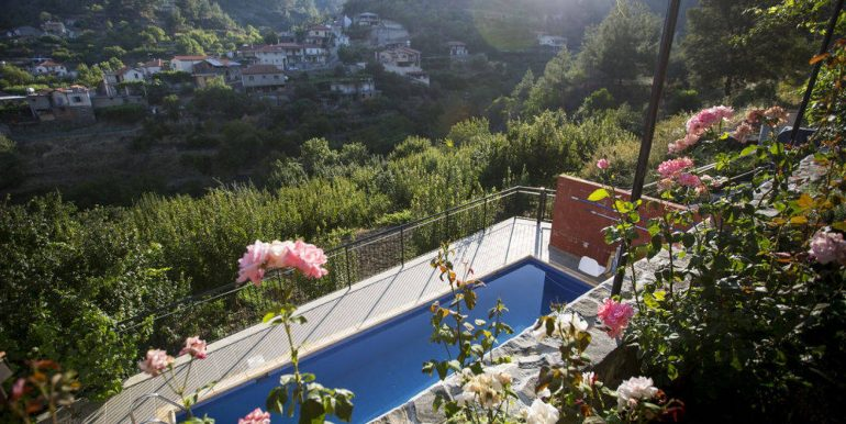 Hotel for sale in Troodos ComSpacesinCyprus.com 1