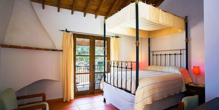 Hotel for sale in Troodos ComSpacesinCyprus.com 2
