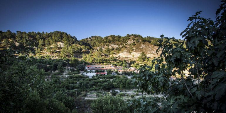 Hotel for sale in Troodos ComSpacesinCyprus.com 4