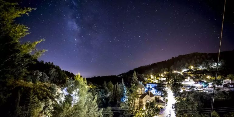 Hotel for sale in Troodos ComSpacesinCyprus.com 5
