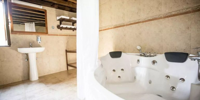 Hotel for sale in Troodos ComSpacesinCyprus.com 9
