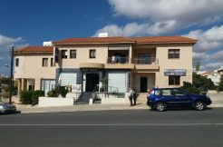 Residential and Commercial Building for sale in Paphos www.comspacesincyprus.com 8