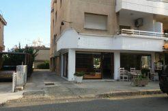 Shop for rent near makariou ComSpacesinCyprus.com 1