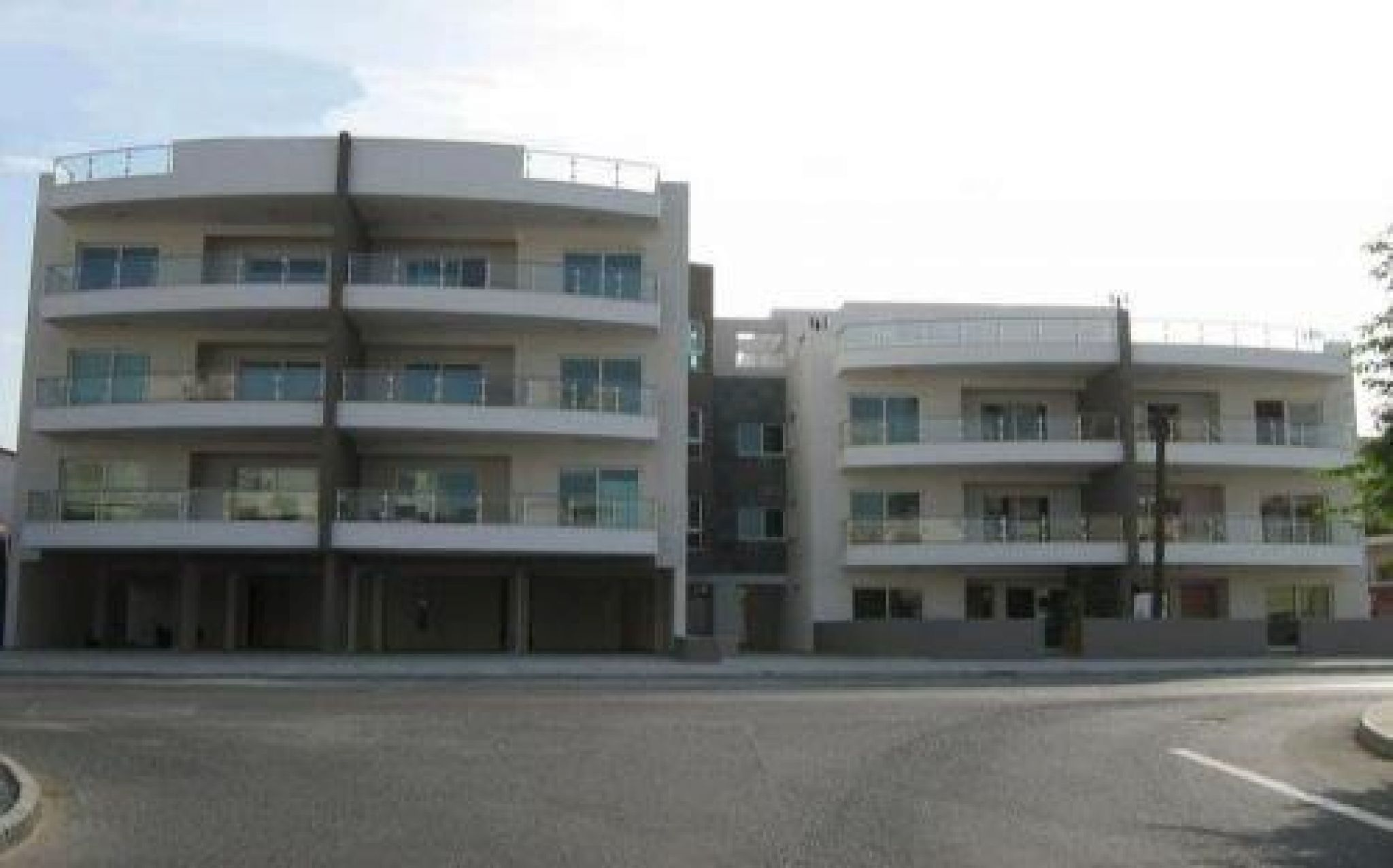 Newish open plan shop for sale on Petrou Tsirou Street