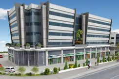 Office for sale close to the new port ComSpacesinCyprus.com1