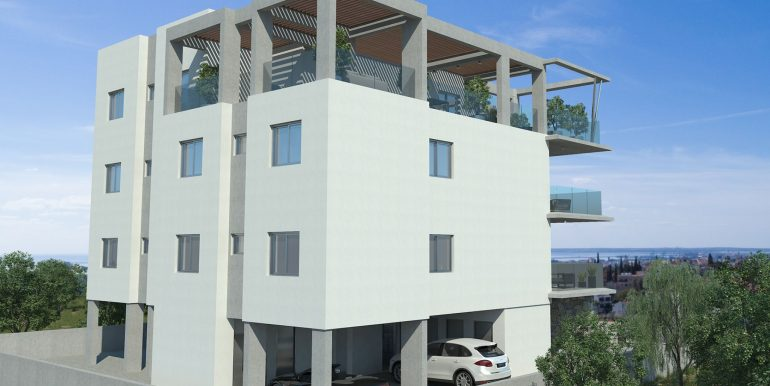 New residential building for sale www.comspacesincyprus.com2