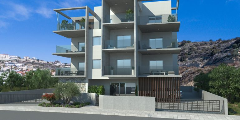 New residential building for sale www.comspacesincyprus.com3
