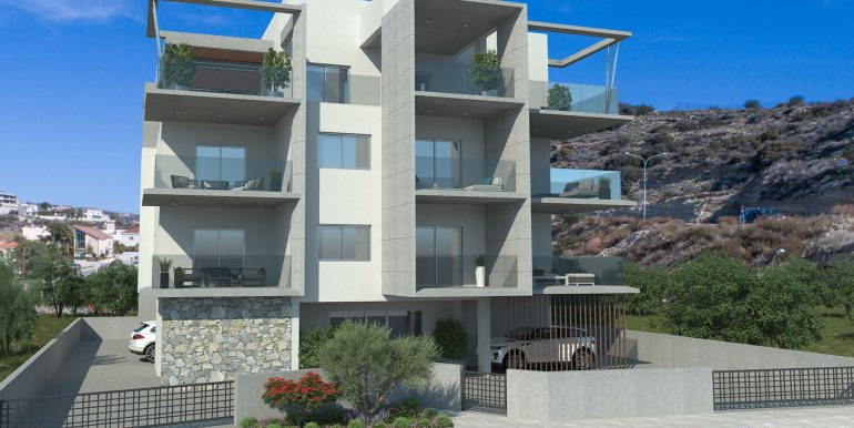 New residential building for sale www.comspacesincyprus.com4