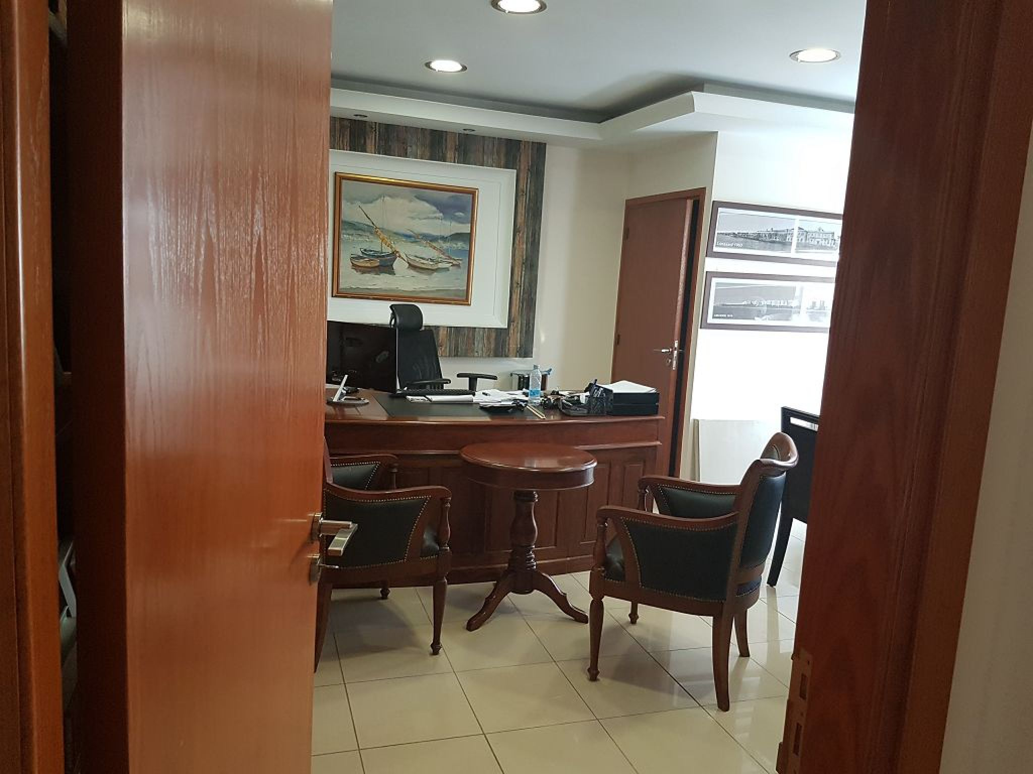 Whole office building for sale in City Center 150m from the sea Limassol NO V.A.T near Limassol Marina
