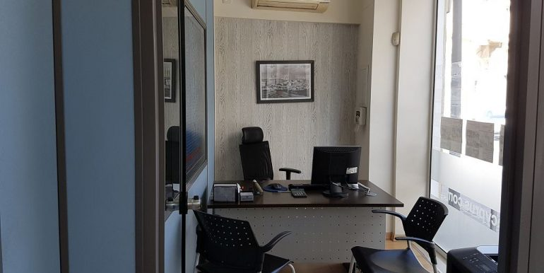 Office building for sale close to Limassol Marina www.comspacesincyprus.com 5