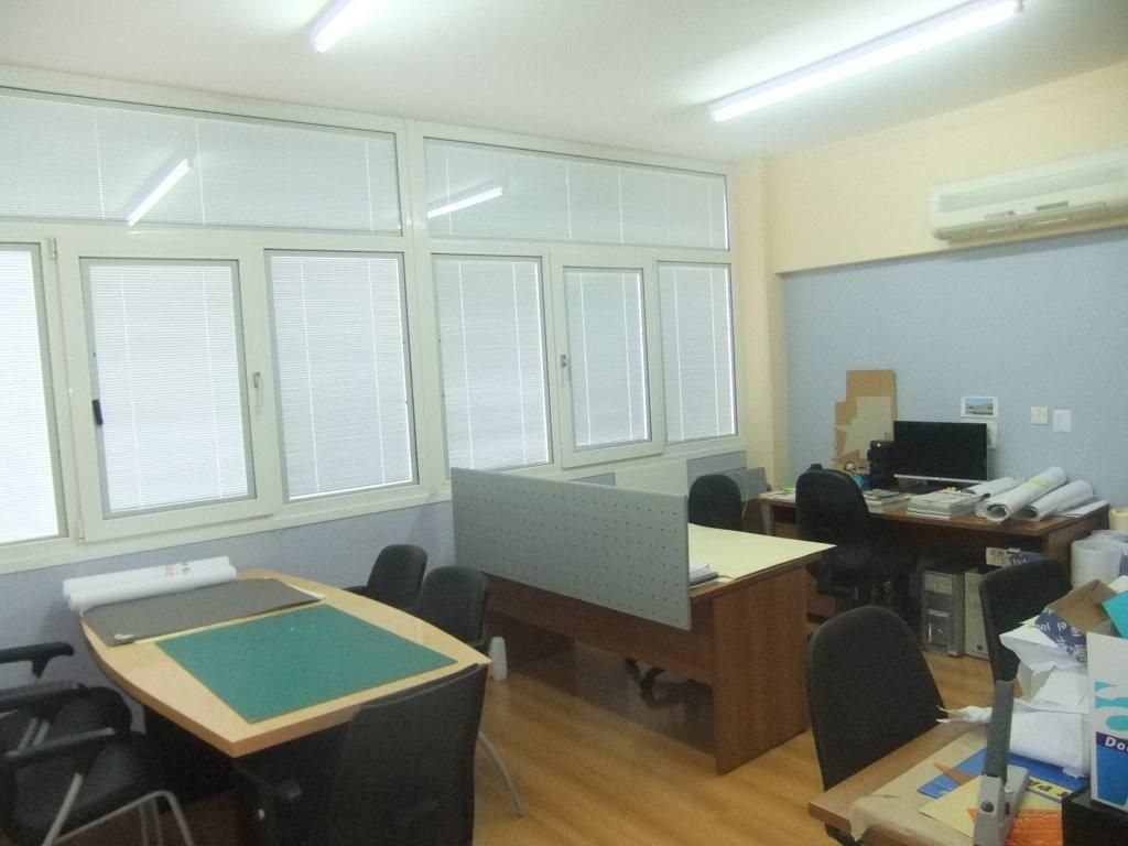 For Centrally Located Office Space Ready To Move