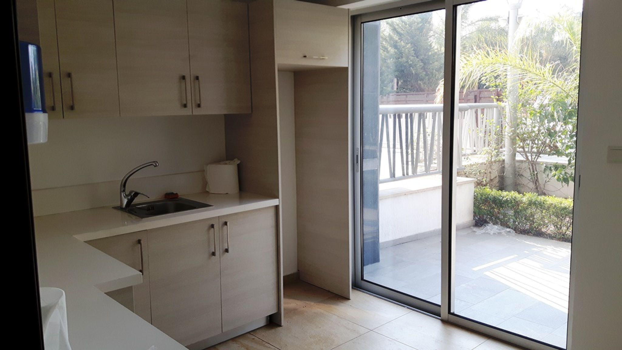 Luxury office space for rent located in potamos germasogeias with