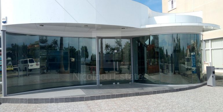 Large office for rent www.comspacesincyprus.com 1