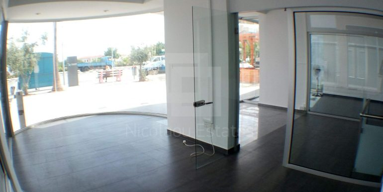Large office for rent www.comspacesincyprus.com 2